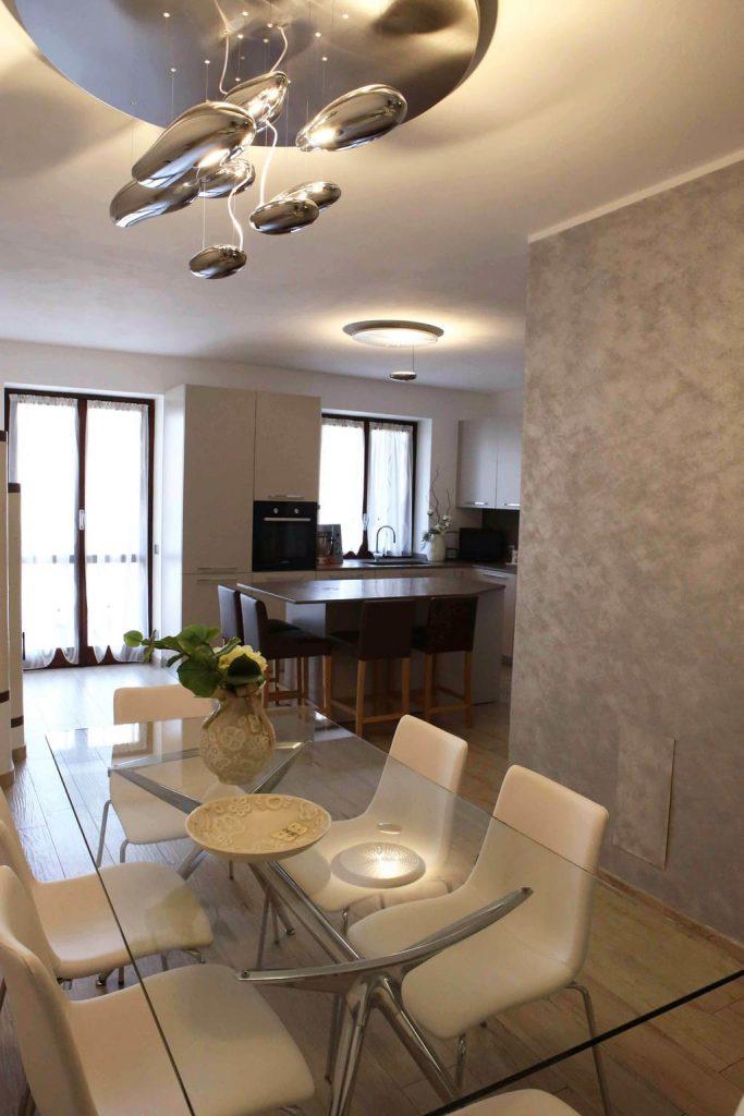 casa PP Leffe Bergamo